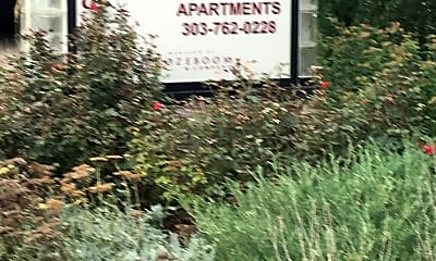 Winchester & Browning Apartments, 1