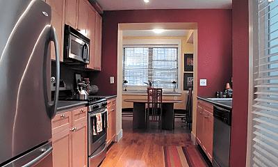 Kitchen, 610 W 138th St, 1