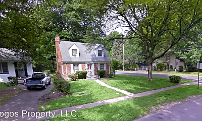 Building, 18313 Salem, 0