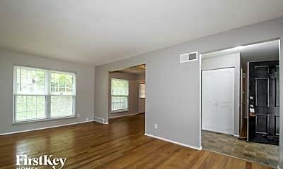 Living Room, 9 Bonnie Ct, 1