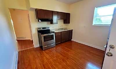 Kitchen, 12 Standish St, 2