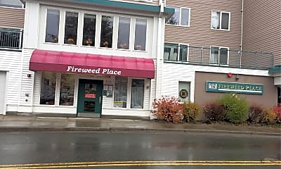 Fireweed Place, 1