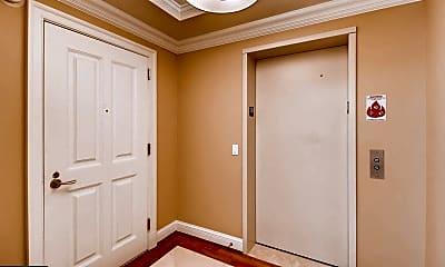 Bedroom, 801 Key Hwy 336, 1