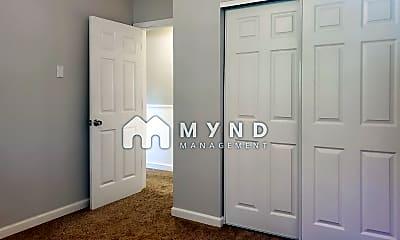 Bedroom, 5512 NE 75th St, 2