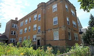 Building, 4027 N Monticello Ave, 0