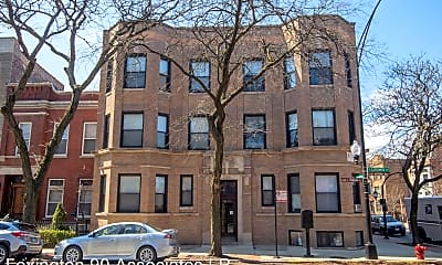 Building, 730 S Loomis St, 0
