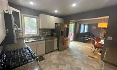 Kitchen, 33xx Virginia Avenue S, 0
