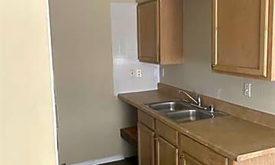Kitchen, 4521 Columbia Ave 209, 1