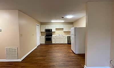 Living Room, 802 E Mountcastle St, 1