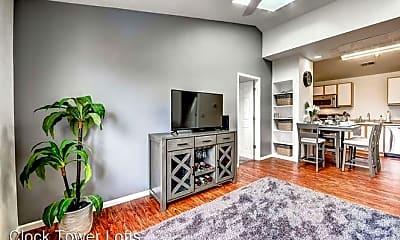 Living Room, 701 Wagner Dr, 1