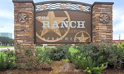 Ranch at Rollingbrook, 1