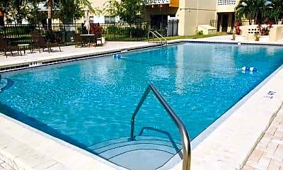 Pool, The Dunes, 0