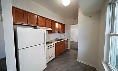 Kitchen, 42 Commerce St D-3, 0