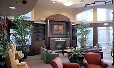 The Piedmont Luxury Apartments, 1
