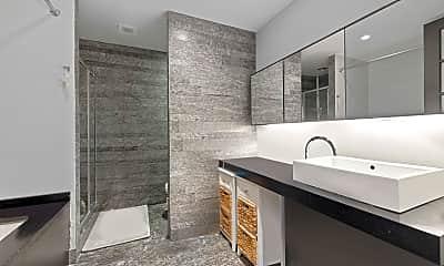 Kitchen, 20 Pine St 2012, 2