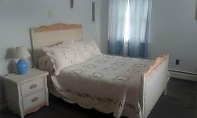 Bedroom, 327 Shusta Rd, 2