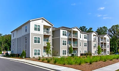 Building, 4830 Wescott, 1