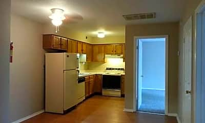 Kitchen, 1701 N Rosewood Ave, 1