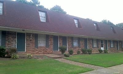 Meadowcrest Apartments, 2