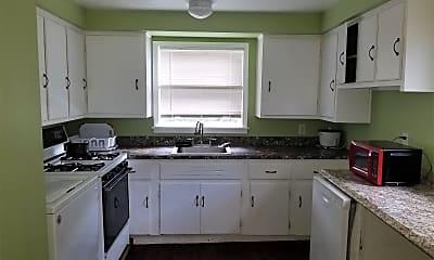 Kitchen, 15 Eaton Pl, 0