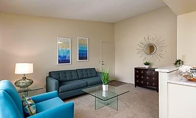 Living Room, The Boulevard, 1