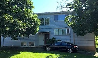 Building, 447 Clover Ridge Dr, 0