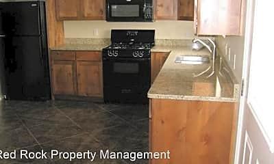 Kitchen, 450 W 200 S, 2