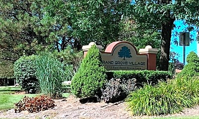 Rand Grove Village, 1