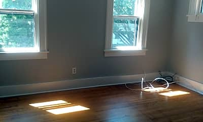 Living Room, 76 Garfield St, 1