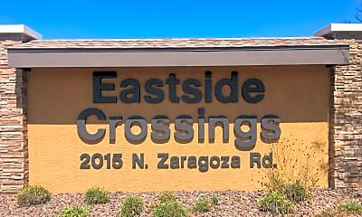 Eastside Crossings, 1