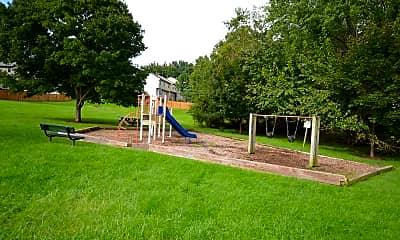 Playground, 15905 Yukon Ln, 2