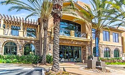 Building, Aquatera Apartment Homes, 1