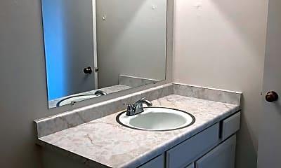 Bathroom, 320 E 5th Avenue, 2