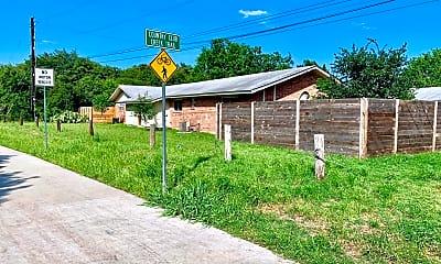 Community Signage, 2408 Ventura Dr, 2