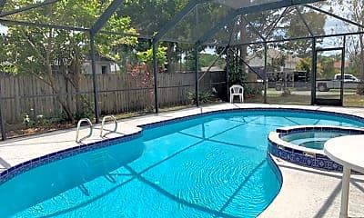 Pool, 1098 Elmsford St NW, 2