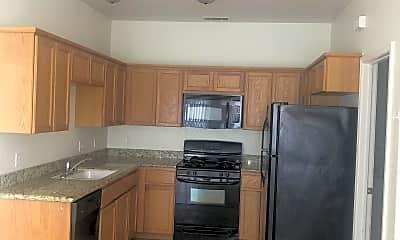 Kitchen, 8430 Columbine Ave, 1