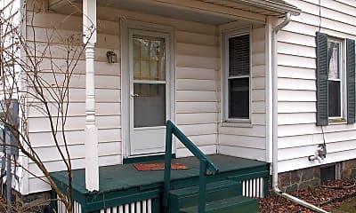 Building, 127 Oak St, 0