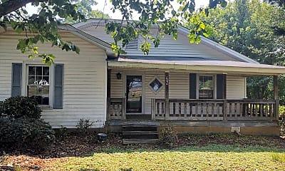 Building, 1408 Polkville Rd, 0