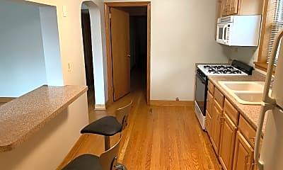 Kitchen, 1243 W 31st St GARDEN, 1