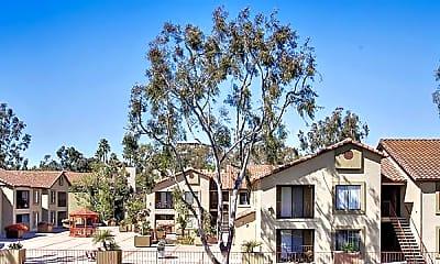 Building, Mirada at La Jolla Colony, 0