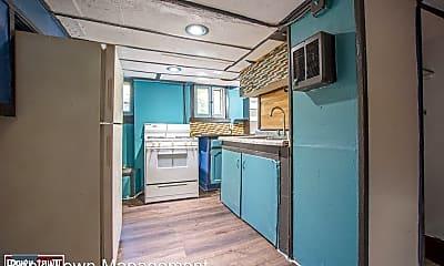 Kitchen, 1526 S 29th St, 0