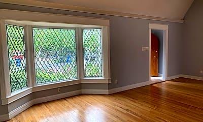 Living Room, 1125 Stearns Dr., 1