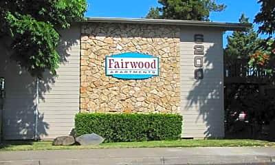Fairwood, 1