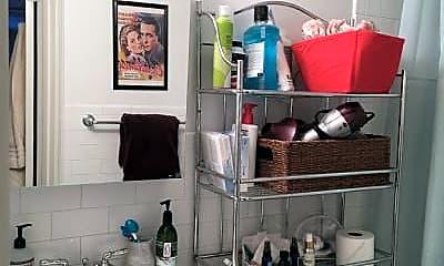 Bathroom, 322 E 14th St, 2