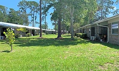 Southern Villas, 2