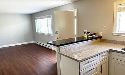Kitchen, 466 24th St, 1