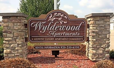 Wyldewood Apartments, 1