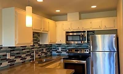 Kitchen, 2400 Q St, 1