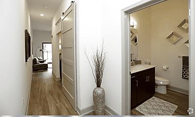Bathroom, 531 Grand Boulevard, 2