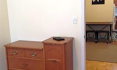 Bedroom, 34-40 43rd St, 1